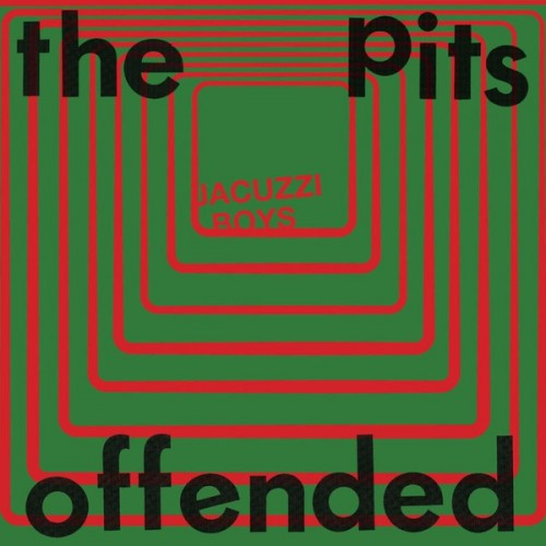 The Pits / Offended (45 tours)