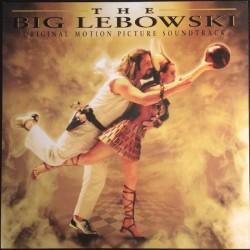 The Big Lebowski (LP)