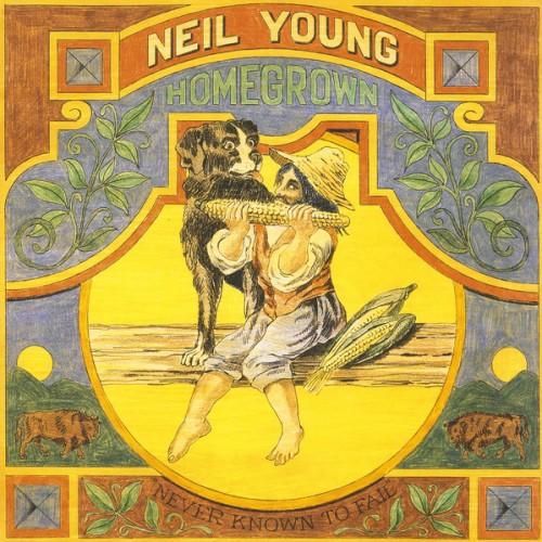 Homegrown (LP)