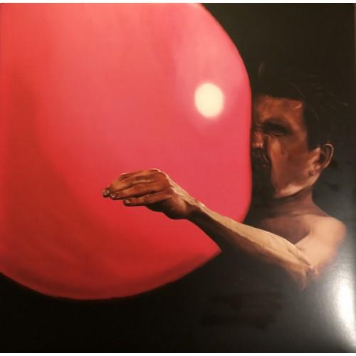 Ultra Mono (LP) vortex edition