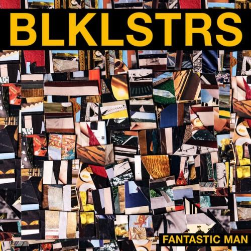 Fantastic Man (LP) coloured