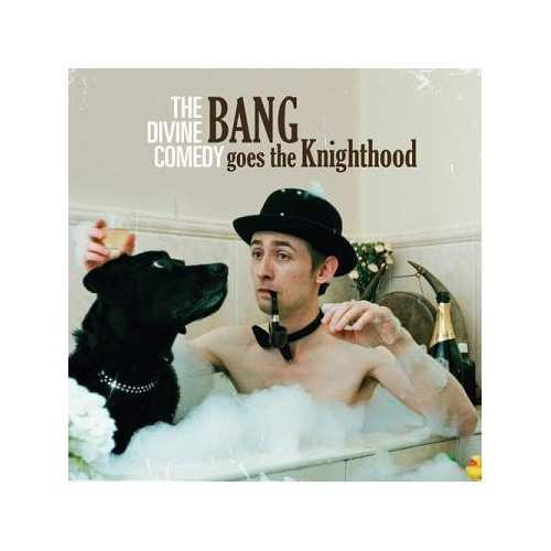 Bang Goes The Knighthood (LP) réédition