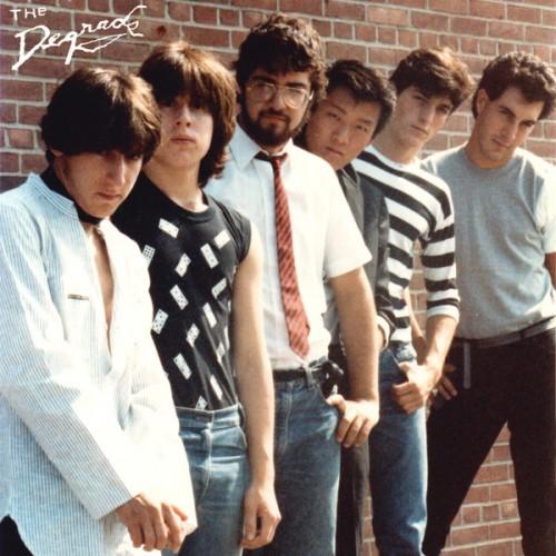 The Degrads (LP)