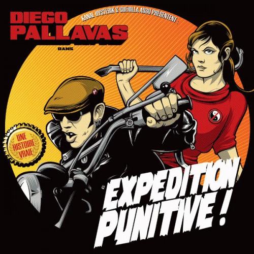 Expedition Punitive ! (LP)