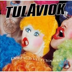 Deche A La Ch'touille (LP)