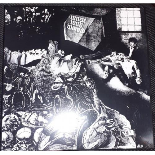 Merzbild Schwet (LP) blue edition