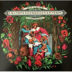 Les Fables De La Fontaine (LP)