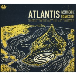 Oceanic Suite (LP)