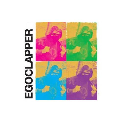 Egoclapper (LP) coloured