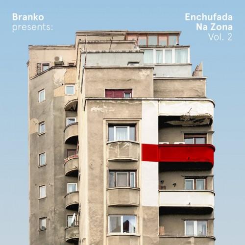 Enchufada Na Zona Vol. 2 (LP)