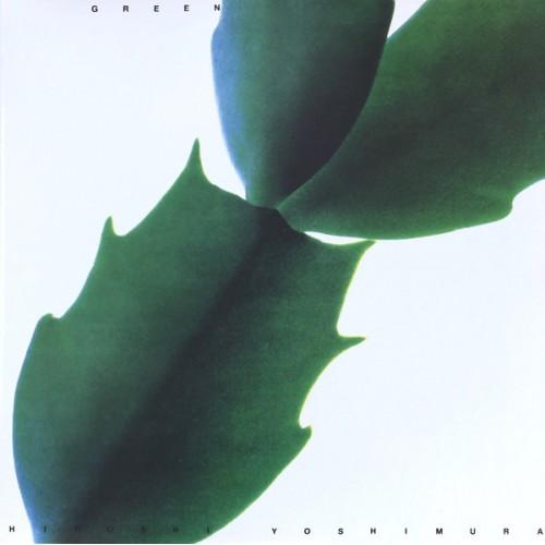 Green (LP)