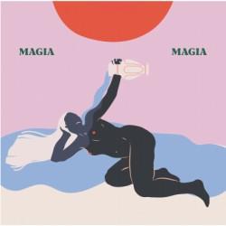 Magia (LP)
