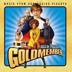 Austine Powers : Goldmember (LP) Couleur