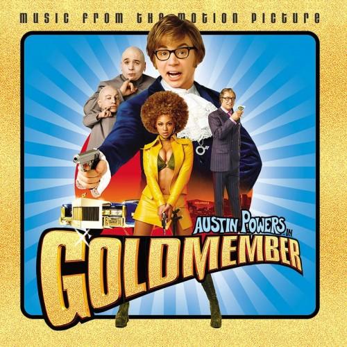 Austine Powers : Goldmember (LP) Couleur