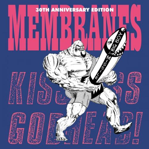 Kiss Ass Godhead ! (LP) coloured