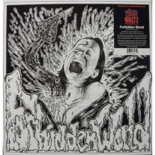 Forbidden World (LP+Poster)