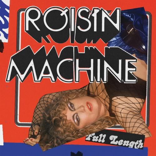 Roisin Machine (2LP)