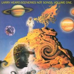 Sceneries Not Songs, Volume One (2LP)