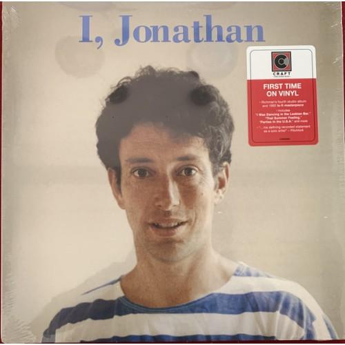 I,  Jonathan (LP)