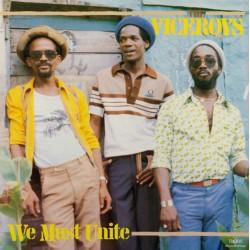 We Must Unite (LP) Couleur