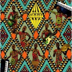 Star Feminine Band (LP)