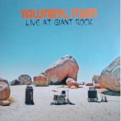 Live At Giant Rock (LP)