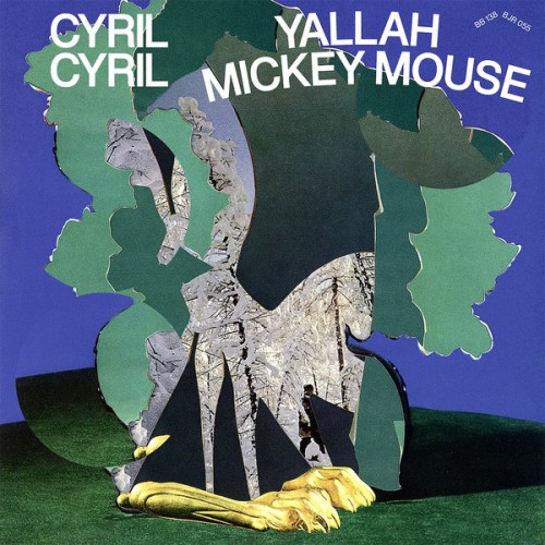 Yallah Mickey Mouse (LP)
