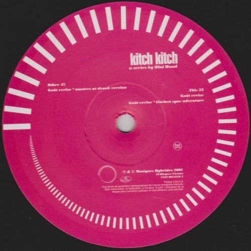 Kitch Kitch (EP)
