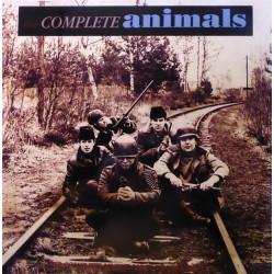 The Complete Animals (3LP) Couleur