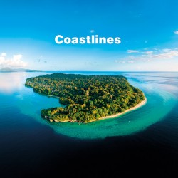 Coastlines (2LP)