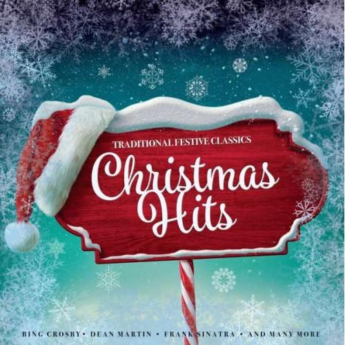 Christmas Hits (LP)