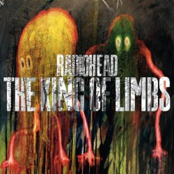 The King Of Limbs (LP)