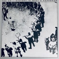 History Is What's Happening (LP+Livret)