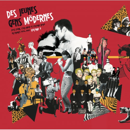 Des Jeunes Gens Modernes Vol.3 (2LP)