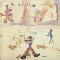 His Greatest Misses (2LP) couleur