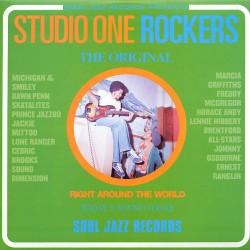 Studio One Rockers (2LP)