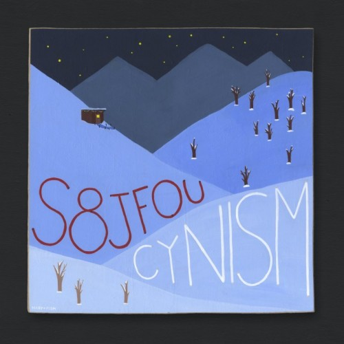Cynism (LP) couleur