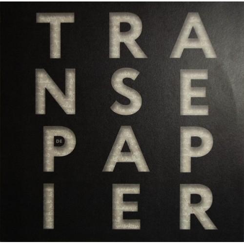 Transe De Papier (LP) coloured edition