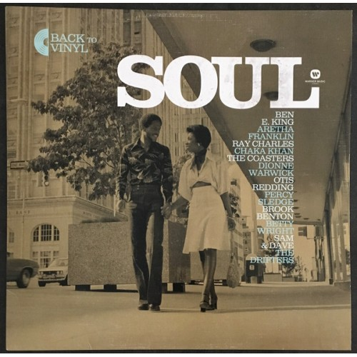 Soul (LP)