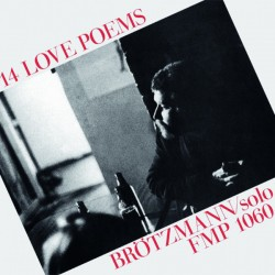 14 Love Poems (LP)