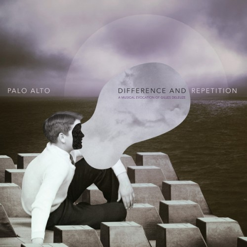Difference And Repetition (2LP)