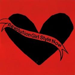 Revolution Girl Style Now (LP)