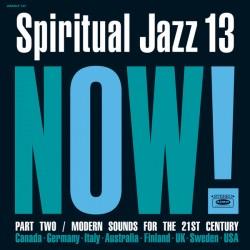 Spiritual Jazz Vol.13 Part Two (2LP)