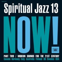 Spiritual Jazz Vol.13 Part Two (2LP)