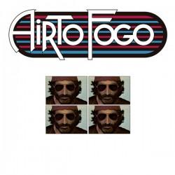 Airto Fogo (LP)