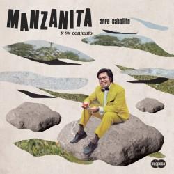 Arre Caballito (LP)