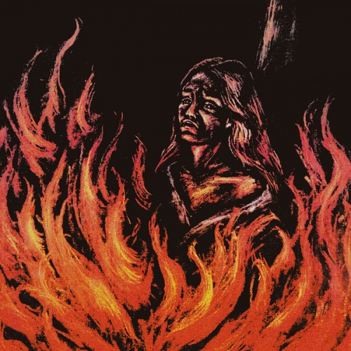 Witch Burning (LP)