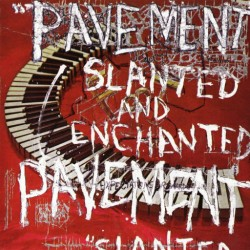 Slanted & Encheted (LP)