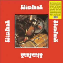 Ultrafunk (LP)