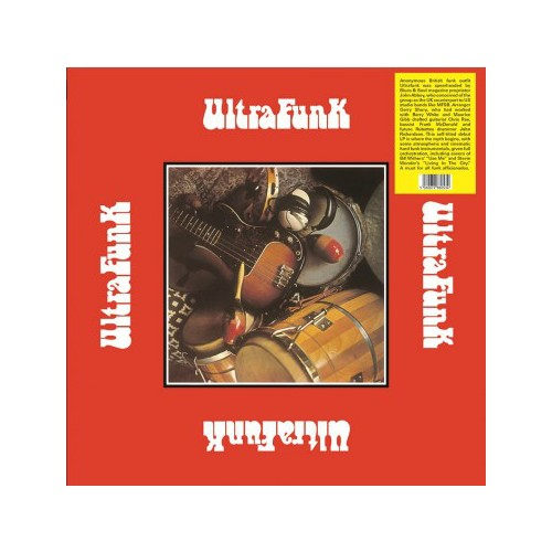 Ultrafunk (LP)